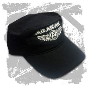Čepice Trendy černá