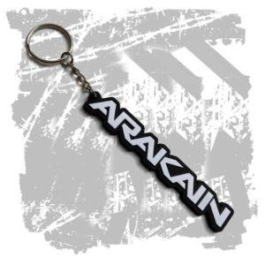 Přívěšek na klíče ARAKAIN